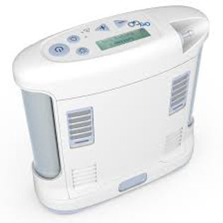 OxyGo 5 Setting Portable Concentrator