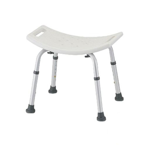 Nova Shower Chair w/o Back (U-Shape)