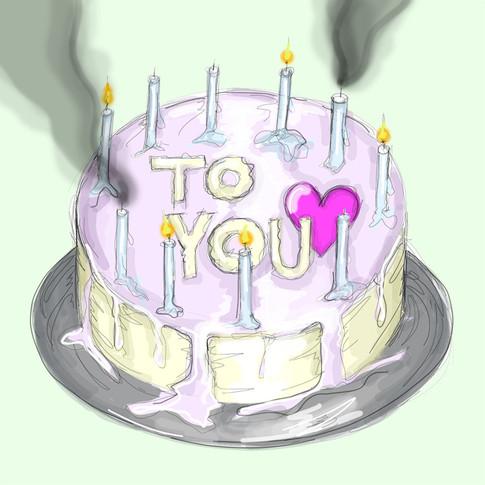 Why Birthdays Might Not Be so Bad