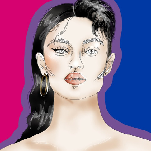 Bisexual: A Sometimes Elusive Identity
