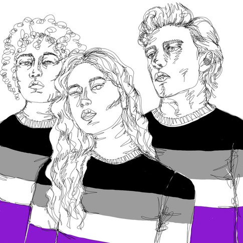 Asexuality: What It Really Means to Be Ace