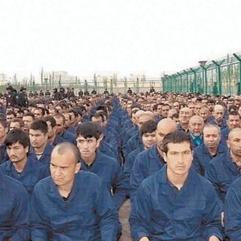 China Treats The Muslim Faith Like A Mental Illness