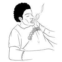 chill rap playlist