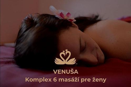 Vitality program VENUŠA