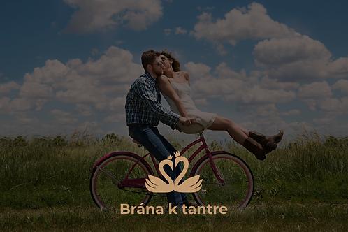 WORKSHOP: BRÁNA K TANTRE