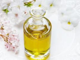 Masážní rituální olej POTEŠENÍ