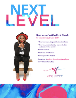 Become a Certified Life Coach with Growth Consultants