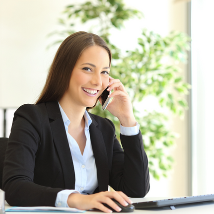 How to have a good phone interview