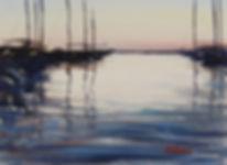 Port Sanilac Harbor