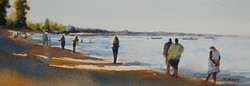 Beach Walkers (sold)