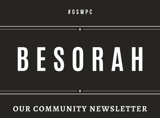 BESORAH | August 2020 Issue