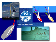 """""""Sail Trim & Materials"""", Presented by North Sails"""