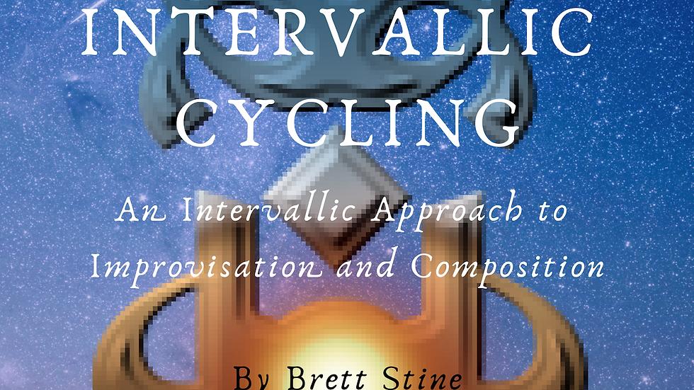 """Intervallic Cycling"" Ebook Coming Soon"