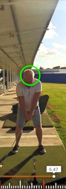 Golf Swing series 2/7
