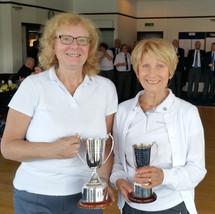 Ladies Convenors Cup