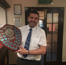Commonwealth Shield Winner