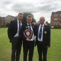 NE League Jubilee Trophy Winners