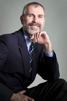 Martin Pokluda - lektor anglictiny