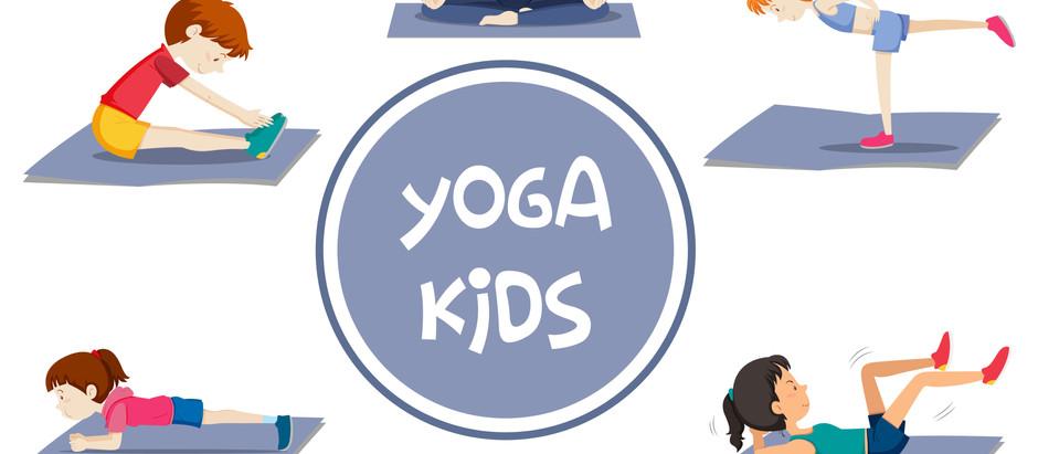 60 Yoga Poses With Animal Names