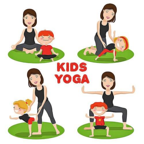 Easy-Yoga-Poses-For-Kids