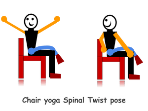 Chair-Yoga-Spinal-Twist-pose