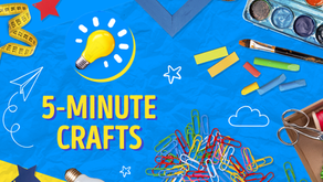 5-Minute Crafts Enters Top-10 on Facebook