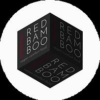 Red Bamboo Social Logo