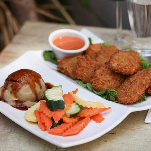 Creole Soul Chicken (Main)