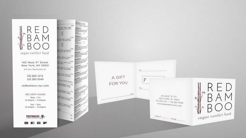 Mark DelGallo | Graphic Designer | New York City | Web Design