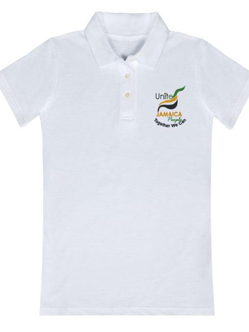 Unite Jamaica People Women's Polo