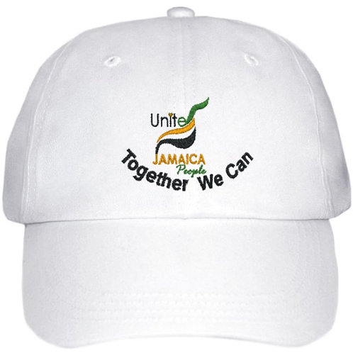 Unite Jamaica People Hat