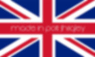 made in pott shrigley union jack