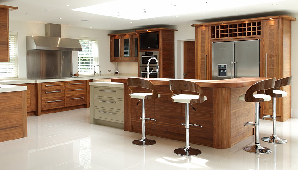Bespoke Kitchen Design Painting jamie robins | bespoke kitchens, bedrooms and furniture | cheshire