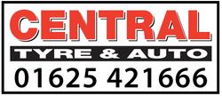 Central Tyre & Auto sponsor WBCPC
