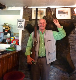 Durham in Wild Boar Inn