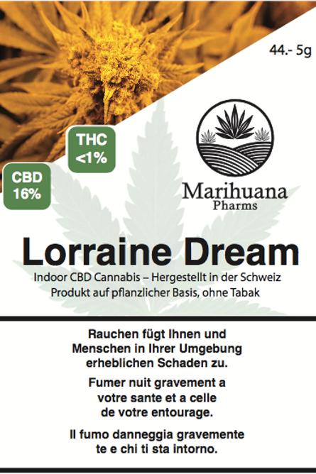 Lorraine Dream