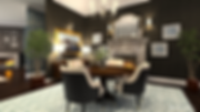 Tuscan Home Reimagined_Living Room4-28 (