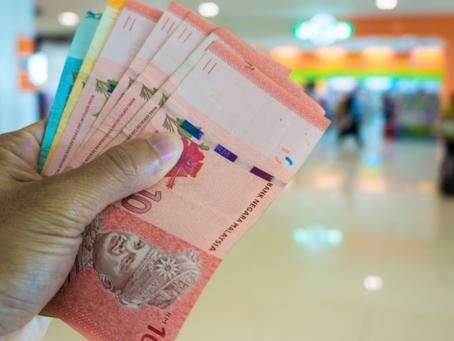 【經濟】BNM:2021年整體通脹率平均為2.5-4.0 pct