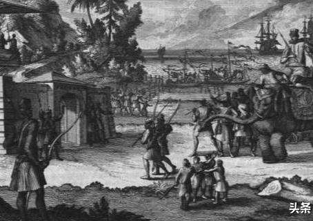 【歷史】黃金水道爭奪戰:葡萄牙人如何搶奪馬六甲海峽?
