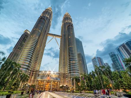 【經濟】國際貨幣基金組織預測馬來西亞2021年經濟增長6.5%