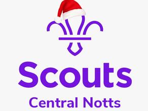 Central Notts Online Advent Calendar
