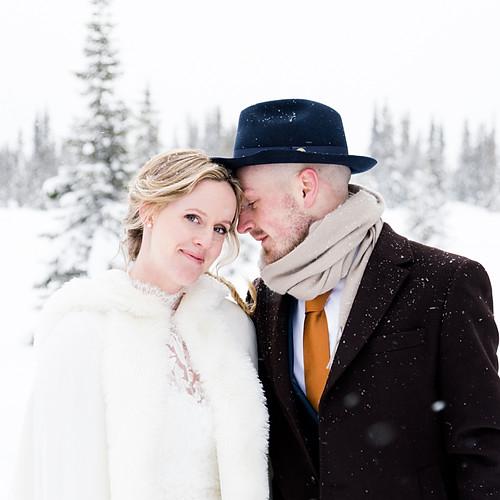 Marie & Eivind