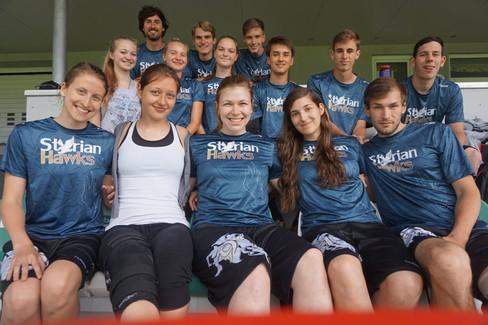 Mixed-Staatsmeisterschaft 2016