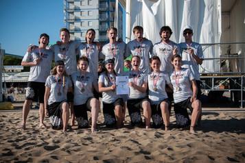 Beach-Staatsmeisterschaft 2016