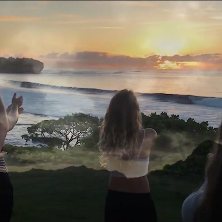 Kupua Mana Navigator Course 10-Day Residential  Immersion, a Rite-of-Passage into Advanced Healing, Kauai, Hawaii.