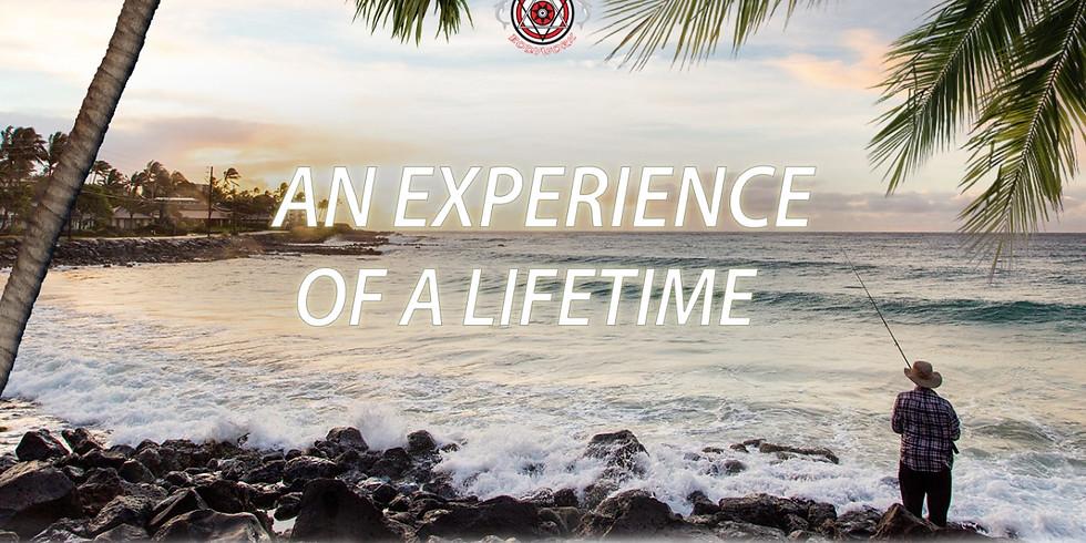 Aloha Mana Lomi / Shamanic Bodywork 10-Day Residential Intensive Training with Sacred Site Adventures, Kauai, HI