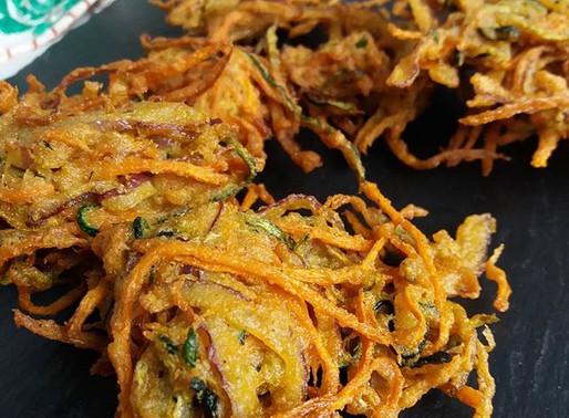 Mixed veg Bhajis