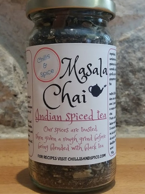Masala Chai, thé indien