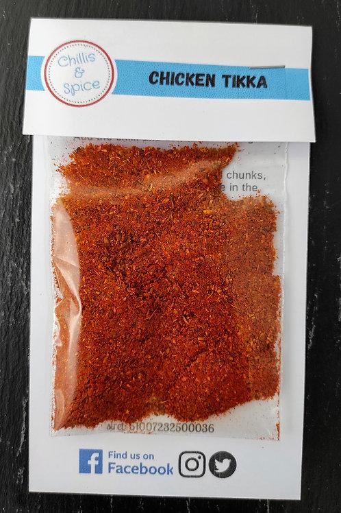 Tikka spice kit