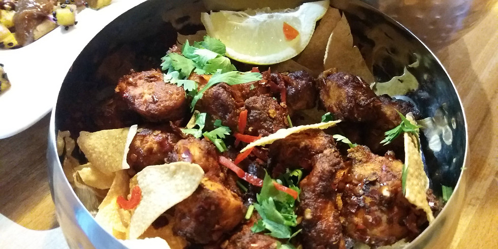 Southern Indian cuisine